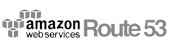 amazon route53 integration